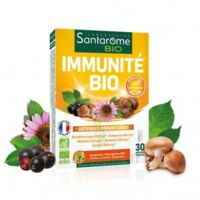 Santarome Bio Gélules Immunité B/30 à Cavignac