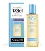 Neutrogena T Gel 2 En 1 Shampoing + Soin, Fl 125 Ml à Cavignac