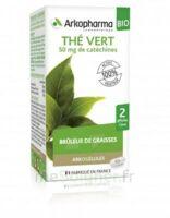 Arkogélules Thé Vert Bio Gélules Fl/130