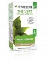Arkogélules Thé vert Bio Gélules Fl/40 à Cavignac