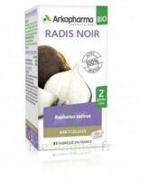 Arkogélules Radis noir Bio Gélules Fl/40 à Cavignac