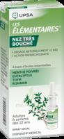 Les Elementaires Solution Nasale Nez Très Bouché 15ml à Cavignac