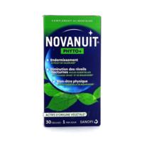 Novanuit Phyto+ Comprimés B/30 à Cavignac