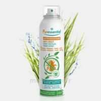 Puressentiel Assainissant Spray Textiles Anti Parasitaire - 150 ml