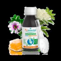 Puressentiel Respiratoire Sirop Adoucissant Respiratoire - 125 Ml à Cavignac