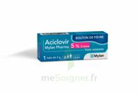 Aciclovir Mylan Pharma 5%, Crème à Cavignac