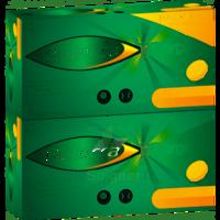 BEROCCA ENERGIE Comprimés effervescents orange B/60 à Cavignac