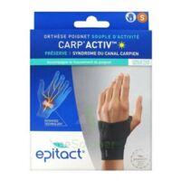 CARP'ACTIV Orthèse poignet souple d'activité gauche L à Cavignac