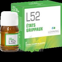Lehning L52 Solution Buvable En Gouttes Fl/30ml à Cavignac