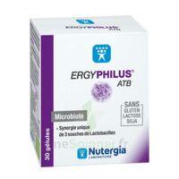 Ergyphilus Atb Gélules B/30 à Cavignac
