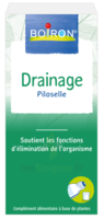 Boiron Drainage Piloselle Extraits de plantes Fl/60ml à Cavignac