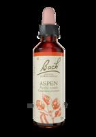Fleurs de Bach® Original Aspen - 20 ml à Cavignac
