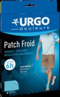 Urgo Patch Froid 6 Patchs à Cavignac