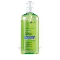 Ducray Extra-doux Shampooing Flacon Pompe 400ml à Cavignac