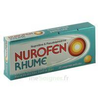 NUROFEN RHUME, comprimé pelliculé à Cavignac
