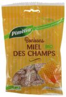 Pimelia Bio Bonbons Miel Des Champs Sachet/100g à Cavignac