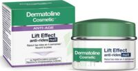 DERMATOLINE LIFT EFFECT CR NUIT à Cavignac