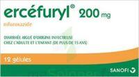 ERCEFURYL 200 mg, gélule à Cavignac