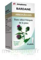 ARKOGELULES Bardane Gélules Fl/150 à Cavignac