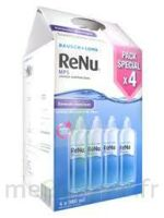 RENU MPS Pack Observance 4X360 mL à Cavignac