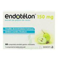 Endotelon 150 Mg, Comprimé Enrobé Gastro-résistant à Cavignac