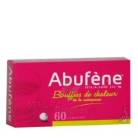 Abufene 400 Mg Comprimés Plq/60 à Cavignac
