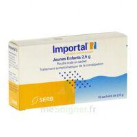 IMPORTAL JEUNES ENFANTS 2,5 g, poudre orale en sachet à Cavignac