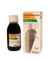 OXOMEMAZINE MYLAN 0,33 mg/ml, sirop à Cavignac