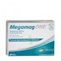 Megamag One à Cavignac
