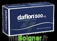 DAFLON 500 mg Comprimés pelliculés Plq/60 à Cavignac