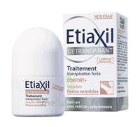 ETIAXIL Dé transpirant Aisselles CONFORT+ Peaux Sensibles à Cavignac