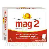 Mag 2, Poudre Pour Solution Buvable En Sachet à Cavignac
