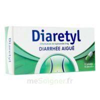 DIARETYL 2 mg, gélule à Cavignac