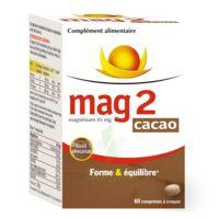 MAG 2 CACAO, fl 60 à Cavignac