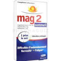 MAG2 SOMMEIL 30 CPR à Cavignac