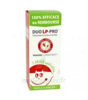 Duo LP-Pro Lotion radicale poux et lentes 150ml à Cavignac