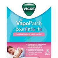 Vicks Vapopatch Enfants à Cavignac