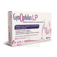 Gynophilus LP Comprimés vaginaux B/6 à Cavignac