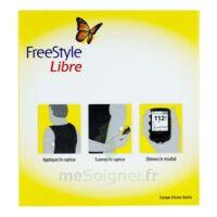 Freestyle Libre lecteur de glycémie à Cavignac