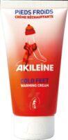 Akileïne Crème réchauffement pieds froids 75ml à Cavignac