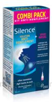 SILENCE COMBI PACK  anti-ronflement à Cavignac