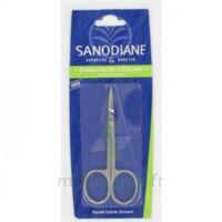 SANODIANE ciseaux courbes cuticules 550 à Cavignac