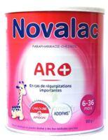 Novalac AR+ 2 Lait en poudre 800g à Cavignac