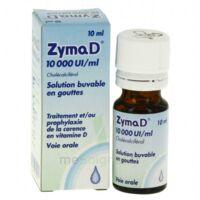ZYMAD 10 000 UI/ml, solution buvable en gouttes à Cavignac