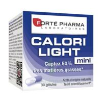 CALORILIGHT FORTE PHARMA GELULES 30 gélules à Cavignac