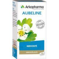 ARKOGELULES Aubépine Gélules Fl PVC/45 à Cavignac