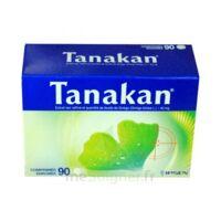 Tanakan 40 Mg, Comprimé Enrobé Pvc/alu/90 à Cavignac