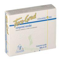 Fero-grad Vitamine C 500, Comprimé Enrobé à Cavignac