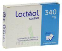 LACTEOL 340 mg, poudre pour suspension buvable en sachet-dose à Cavignac