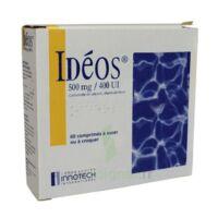IDEOS 500 mg/400 UI, comprimé à sucer ou à croquer à Cavignac